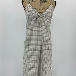 🎈 The Gap Summer Dress Size Medium